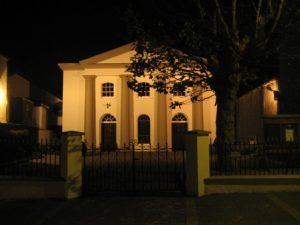 Donaghadee Rotary Carol Service @ Donaghadee 1st Presbyterian Church | Northern Ireland | United Kingdom