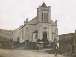 Church Service @ Northern Ireland   United Kingdom